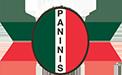 Panini's Bar & Grill Logo