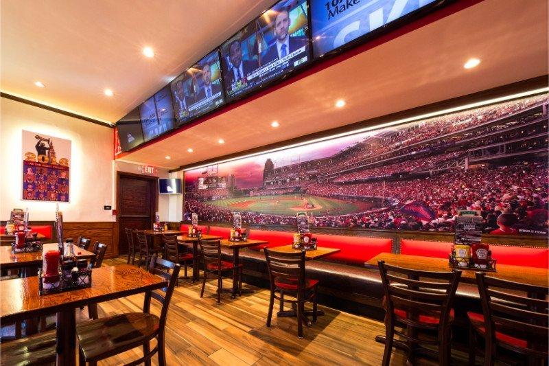 Westlake Panini S Bar Grill